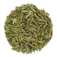 Zhuyeqing tea